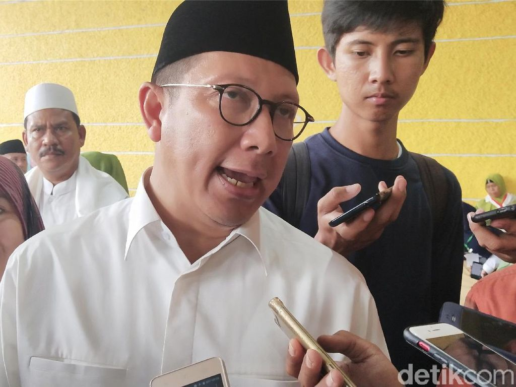 Beredar Seruan Jelang Imlek di Bogor, Menag Ajak Saling Menghargai