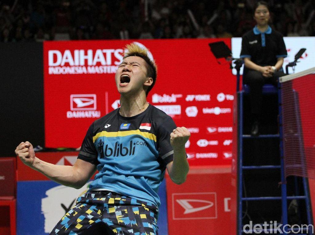 Indonesia Dipaksa Keluar dari All England, Marcus: BWF Gak Adil!