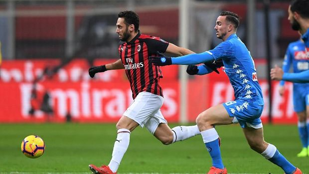 AC Milan Tembus Tiga Besar, Gattuso Kritik Permainan Tim