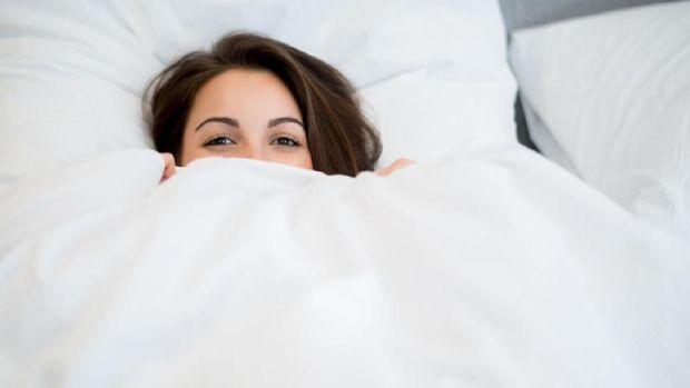 5 Ritual Menenangkan Agar Tidur Nyenyak