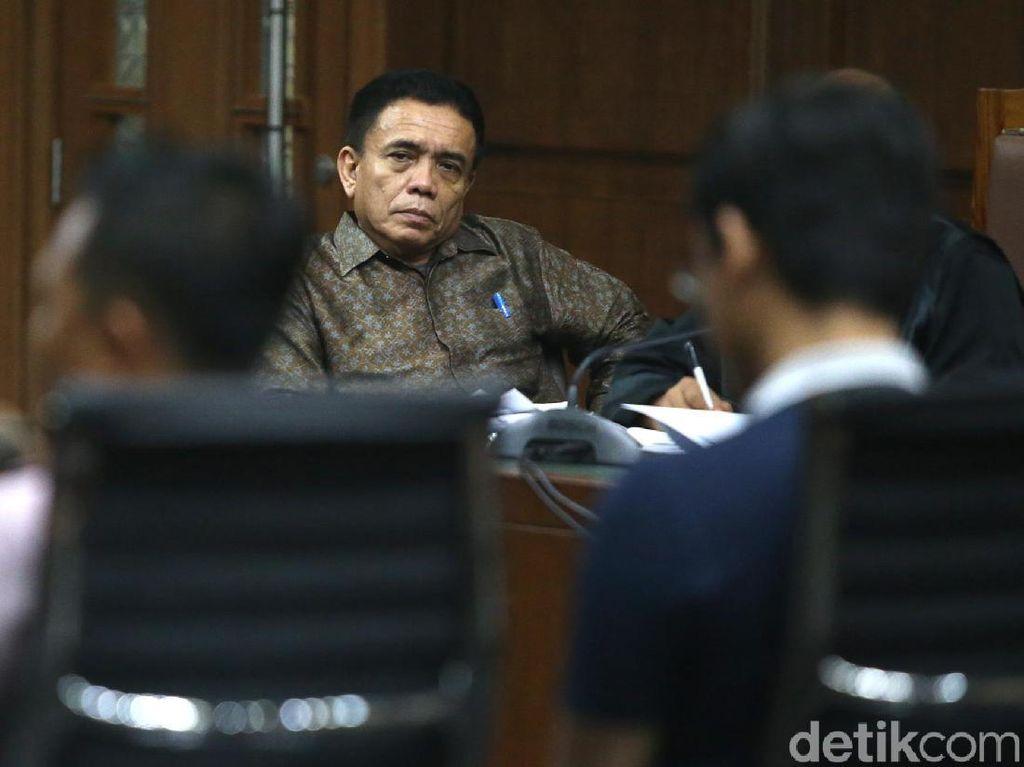 Irwandi Yusuf Sebut Perusahaan Prabowo di Aceh Bermasalah