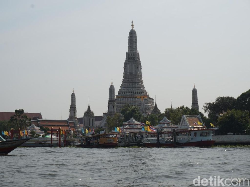 Ini Suku Terbesar di Negara Thailand, Ada yang Tahu?