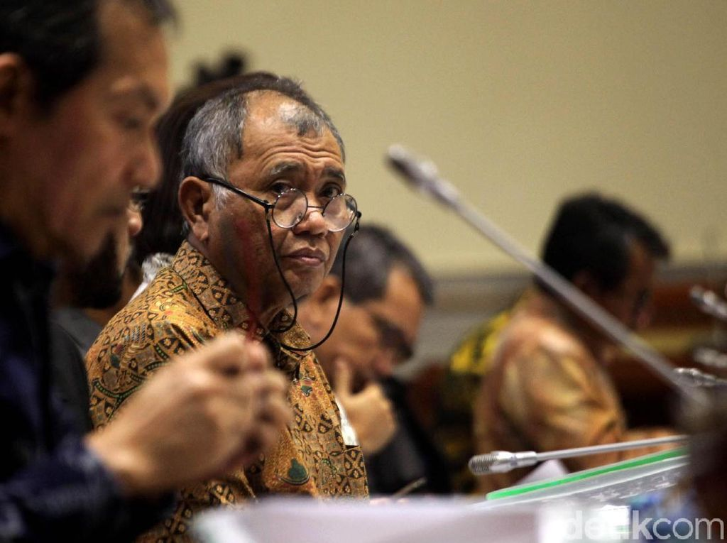 Ketua KPK Harap Peneror Rumahnya Ditangkap: Siapa Mastermind-nya?