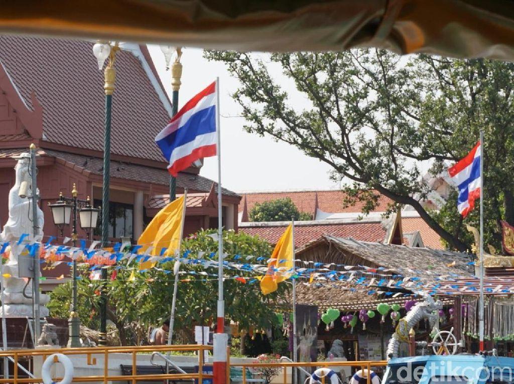 Thailand Izinkan Turis Asing Masuk dan Bebas Karantina Mulai 1 November