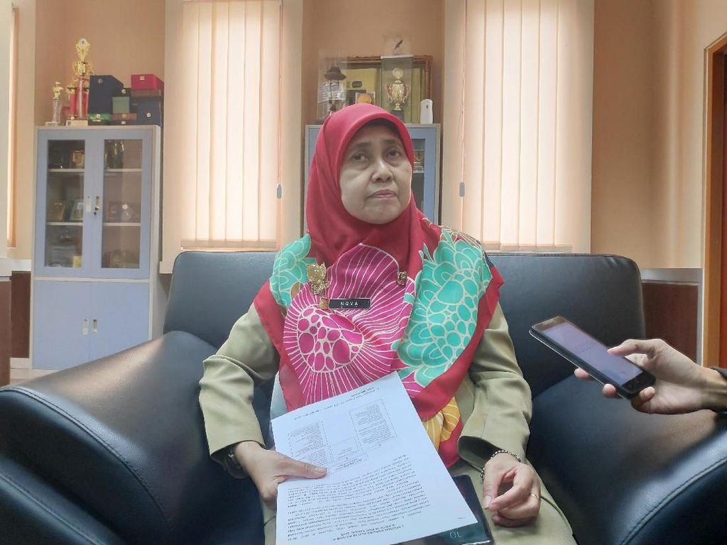 45 Anak SD di Depok Terjangkit Penyakit Hepatitis A