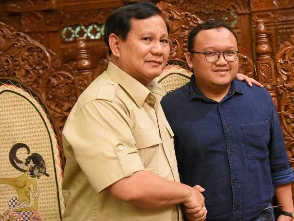 Prabowo Tertinggal di Survei LSI Denny JA, PKS: Itu Giring Opini