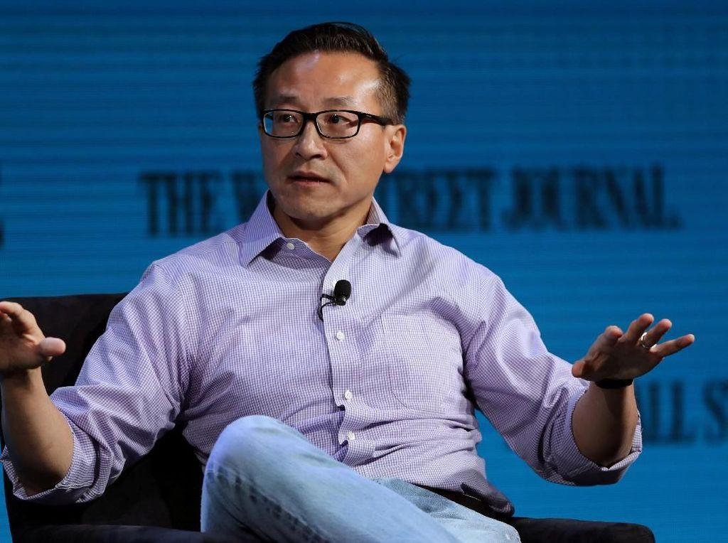 Pendiri Alibaba Kecam Amerika yang Gencet Huawei
