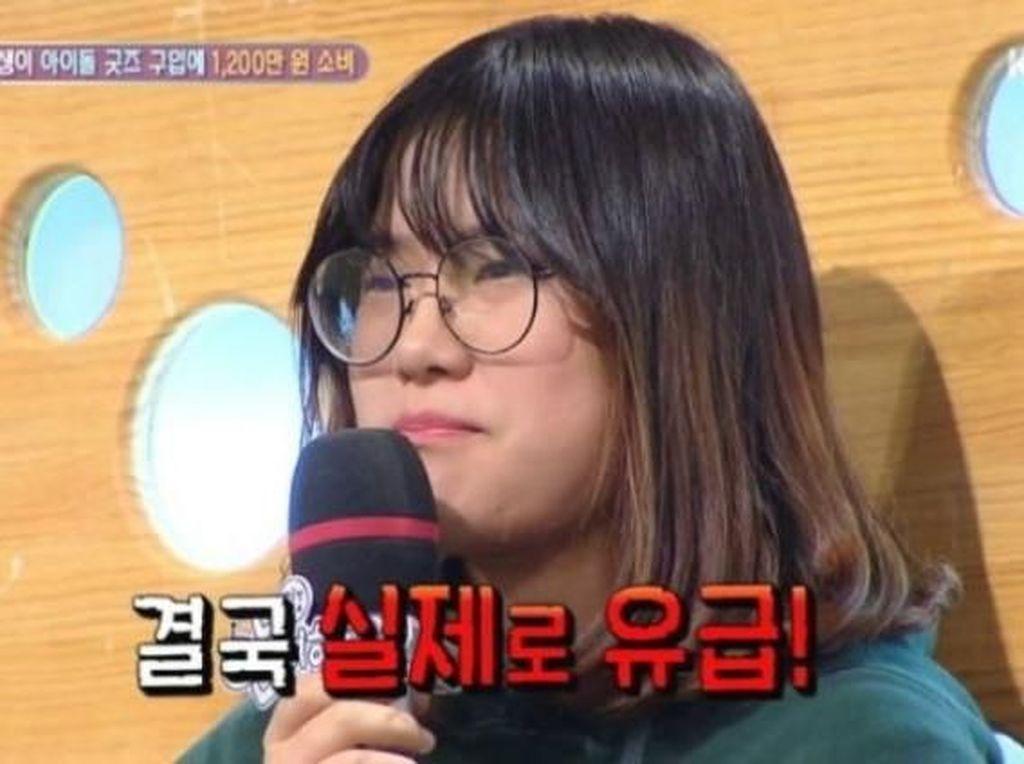 Pengakuan Mengejutkan Fans K-Pop yang Bikin Ayah Kecewa dan Menangis di TV