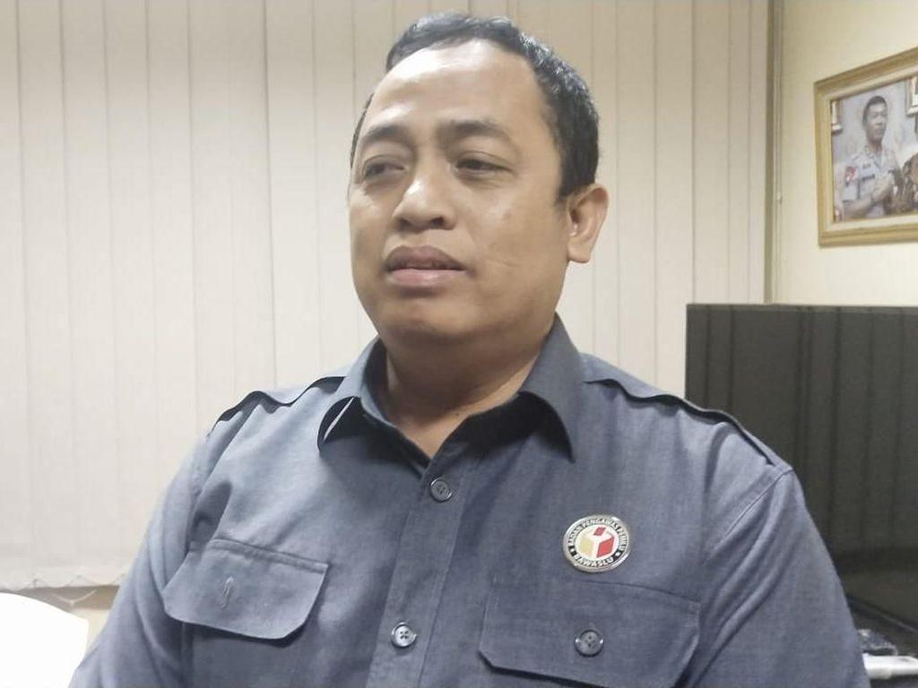 Bawaslu Tentukan Status Laporan Jokowi Langgar Kampanye 7 Februari