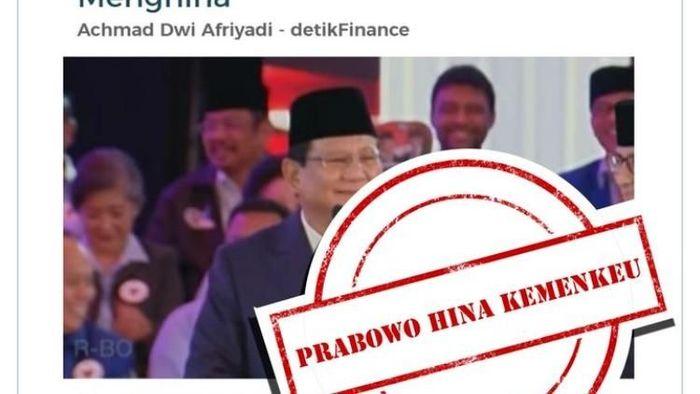 Foto: Dana Aditiasari/detikFinance (repro)