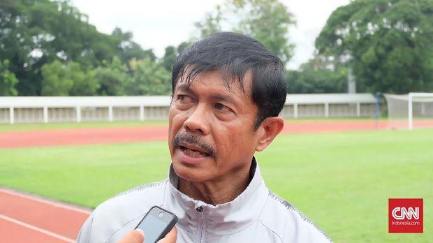 Indra Sjafri menjadi direktur teknik PSSI menggantikan posisi Danurwindo.