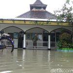 3 Bocah Tewas Tenggelam saat Bermain di Sawah Kebanjiran di Kudus