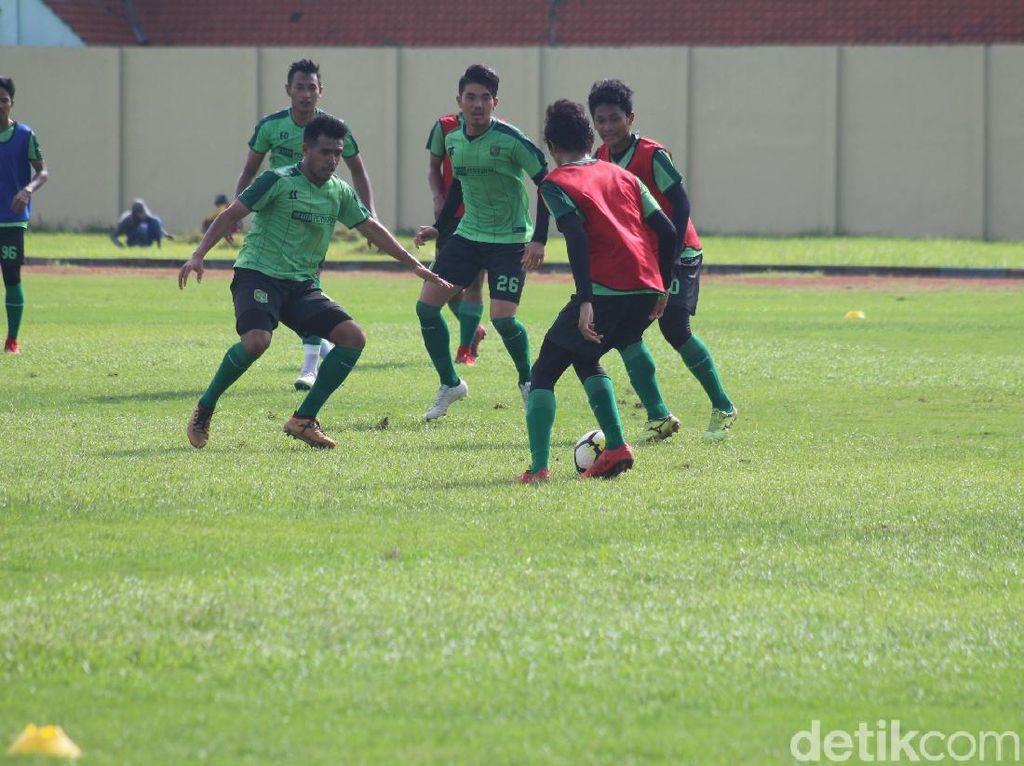 Jadwal Piala Indonesia Maju Mundur, Persebaya Gelisah