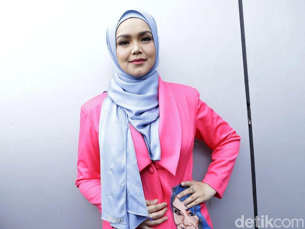 8 Fakta Siti Nurhaliza yang akan Gelar Konser Tunggal