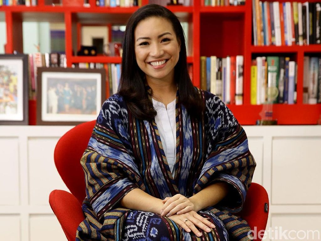 Gerindra: Tahu Ponakannya Maju di Pilkada Tangsel, Prabowo Senyum-senyum