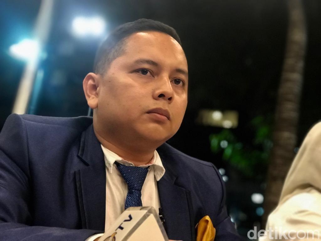 Pengacara Kivlan Zen Janji Cabut Laporan ke Jalaludin Jika Minta Maaf
