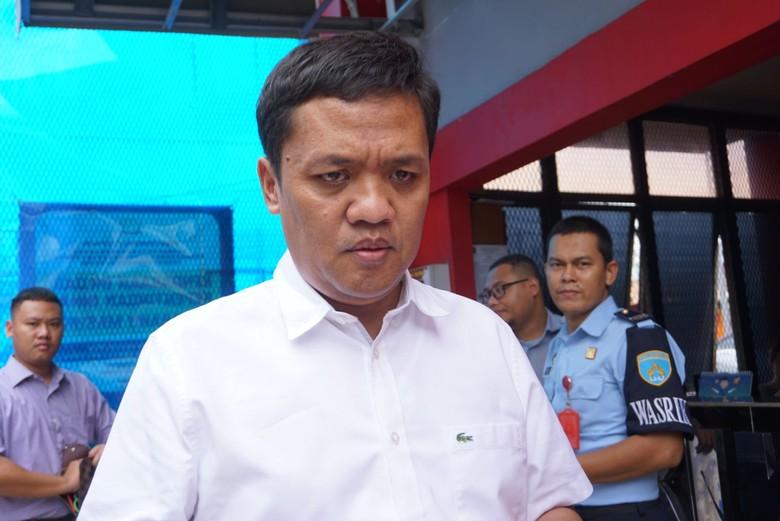 Survei Caleg DKI I Imam Nahrawi Eko Patrio Habiburokhman Masuk DPR