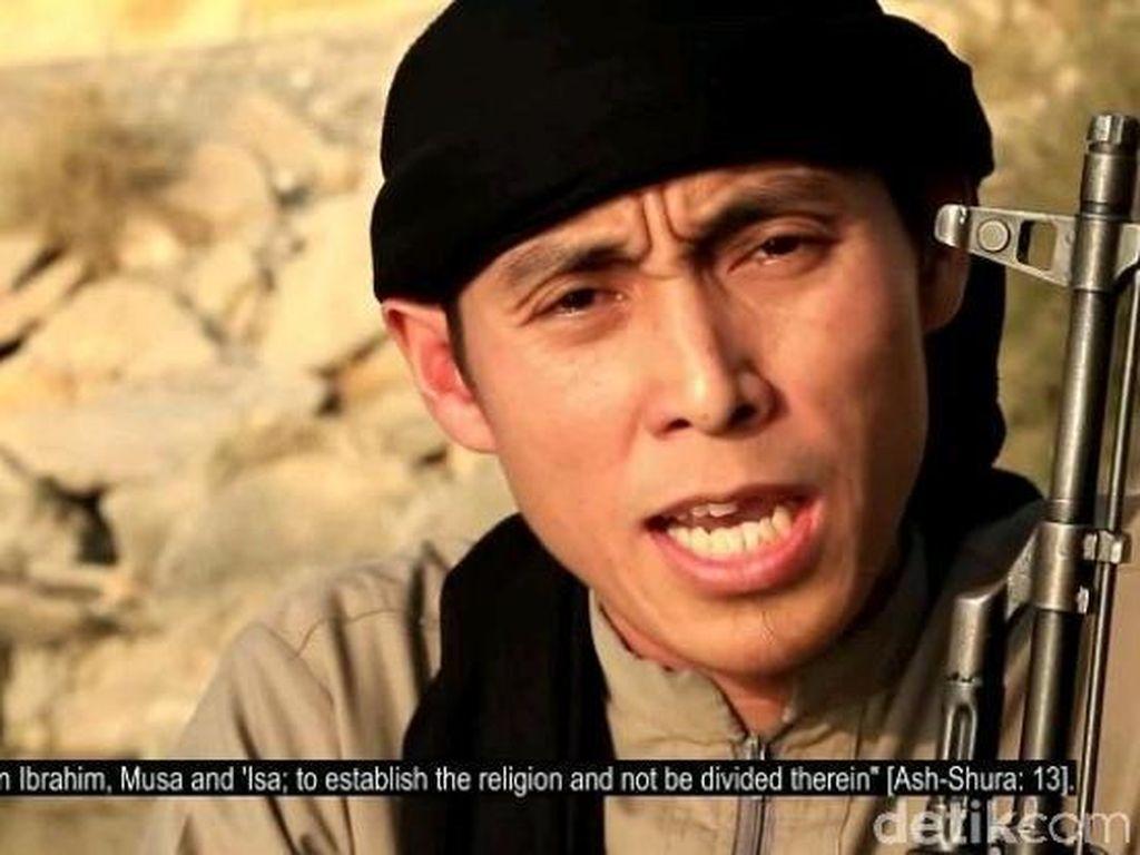 Siapa Saifudin, Pria Asal Klaten yang Dikabarkan Tewas di Suriah?