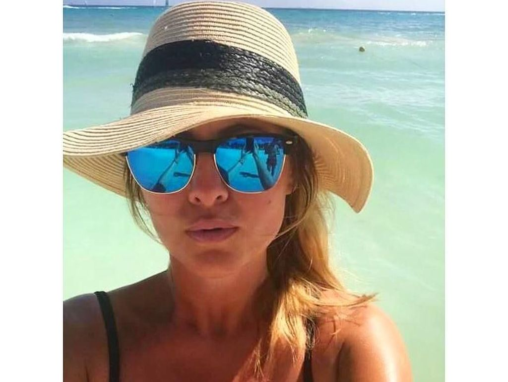 Paulina Procyk, Pengacara Cantik Kekasih Krzysztof Piatek
