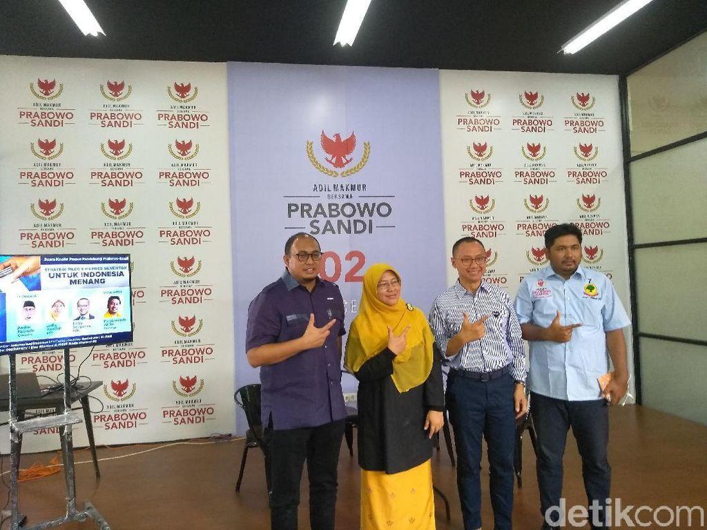 PAN dan PKS Merasa Untung Usung Prabowo-Sandi