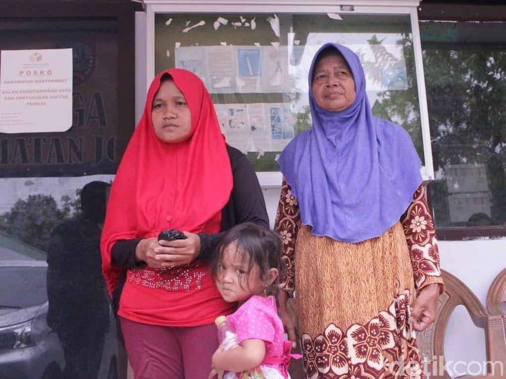 Ibu Miskin di Jombang Tak Dapat PKH, Dinsos Salahkan Pemerintah Desa