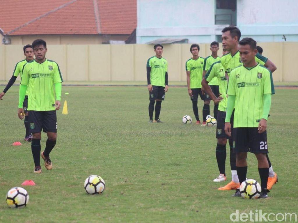 Persebaya ke PSSI: Lebih Tegas Dong Soal Jadwal Piala Indonesia