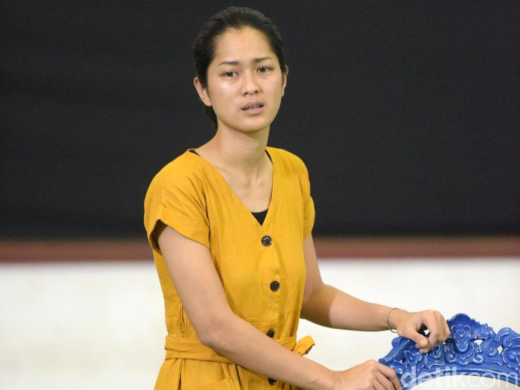 Bukan Logat Melayu, Prisia Nasution Susah Terjemahkan Naskah Teater