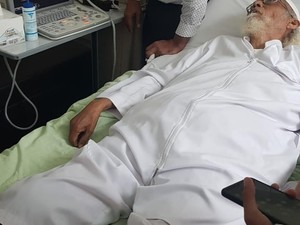 Dirut RSCM: Kondisi Abu Bakar Baasyir Stabil, Masih Dirawat Tim Dokter