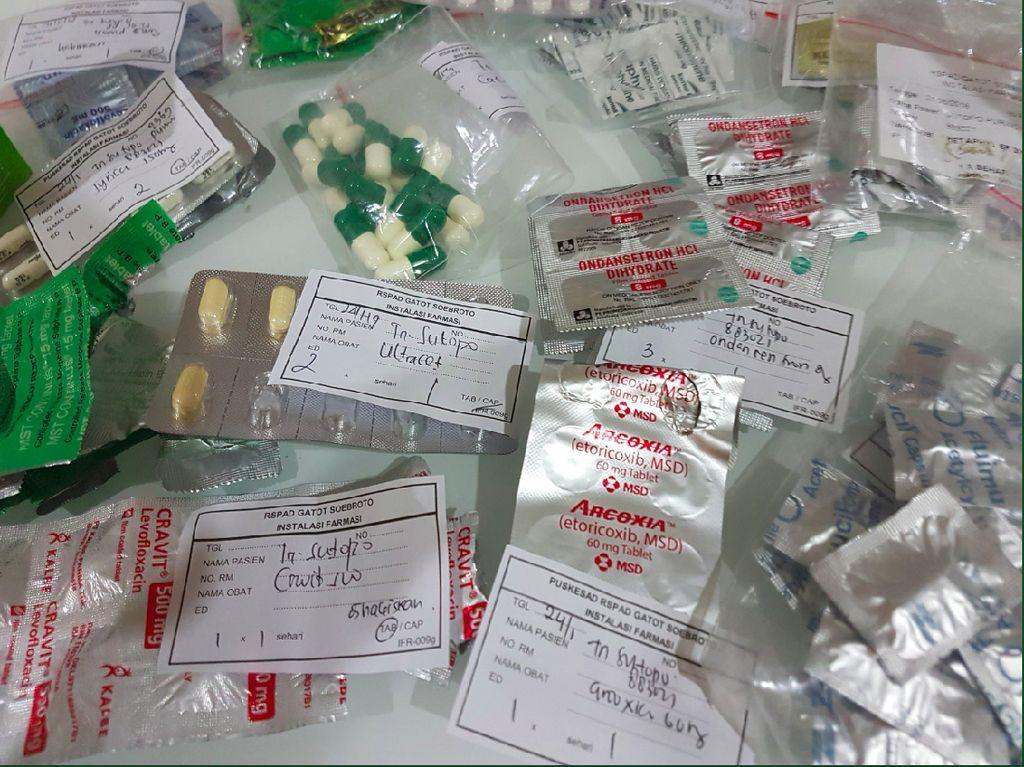 Postingan Obatnya Viral, Sutopo BNPB Ingin Berbagi Pesan Kesehatan