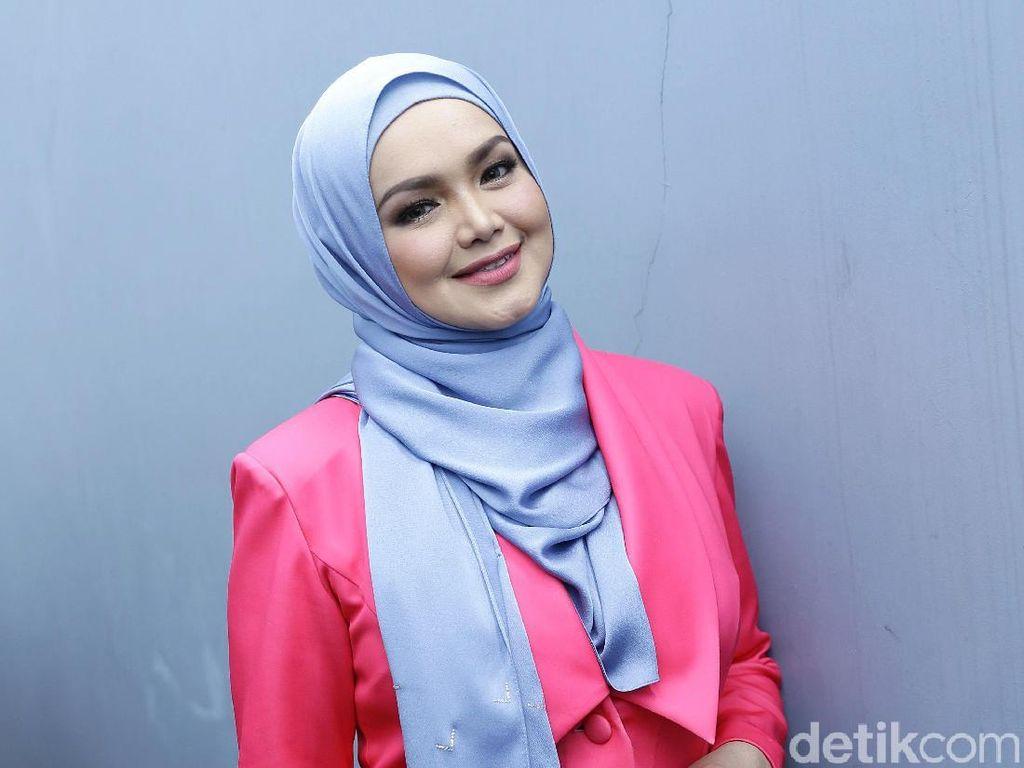 Konser di Indonesia, Siti Nurhaliza Gandeng Tulus