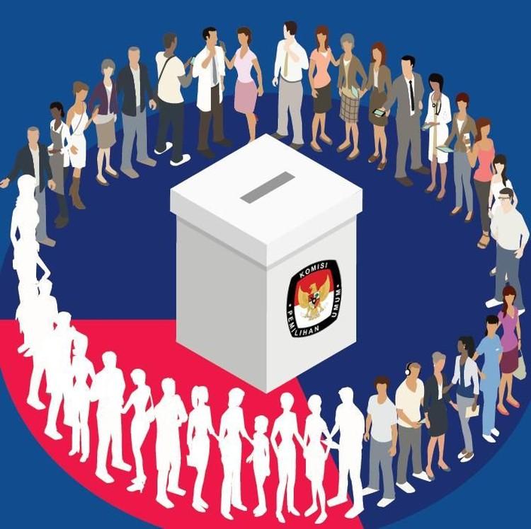 Dukungan Kritis: Alternatif Pemilih untuk Pemilu 2019