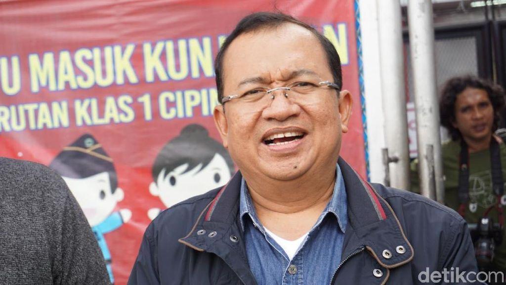 BPN soal Cuitan Presiden Baru CEO Bukalapak: Tanda-tanda Alam