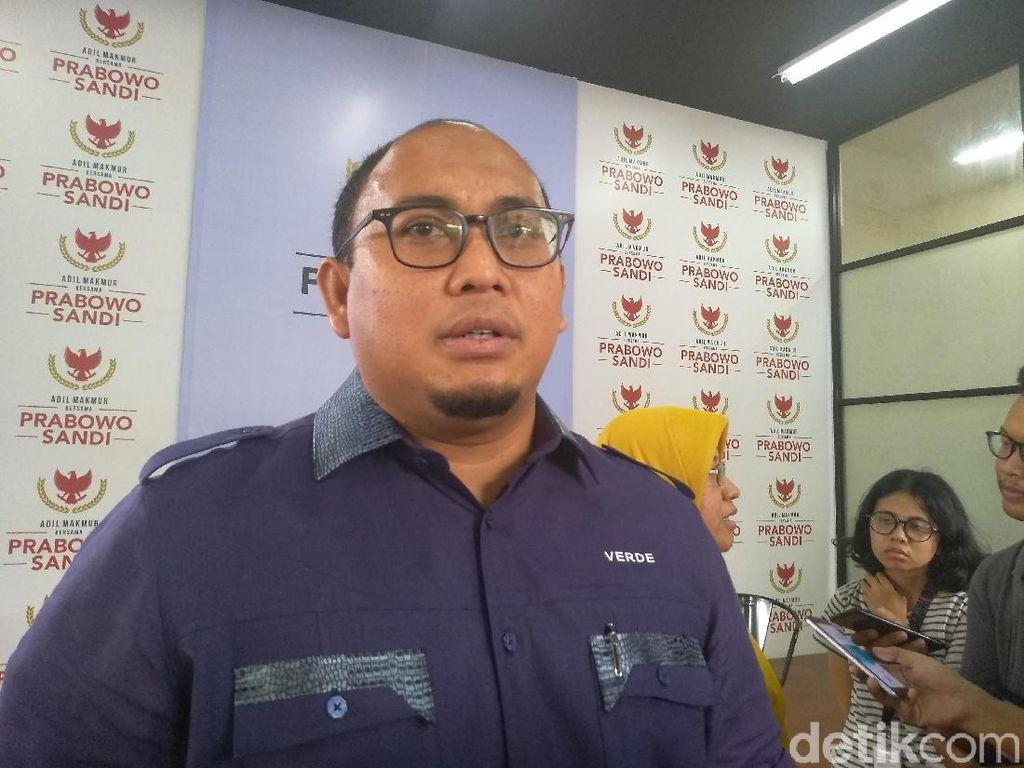 Jokowi Sebut Isu APBN Bocor Bikin Resah, BPN: Itu Hal Nyata
