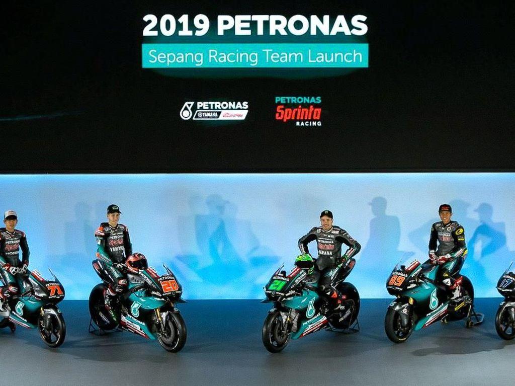 Petronas Yamaha SRT, Bukti Komitmen Malaysia ke MotoGP