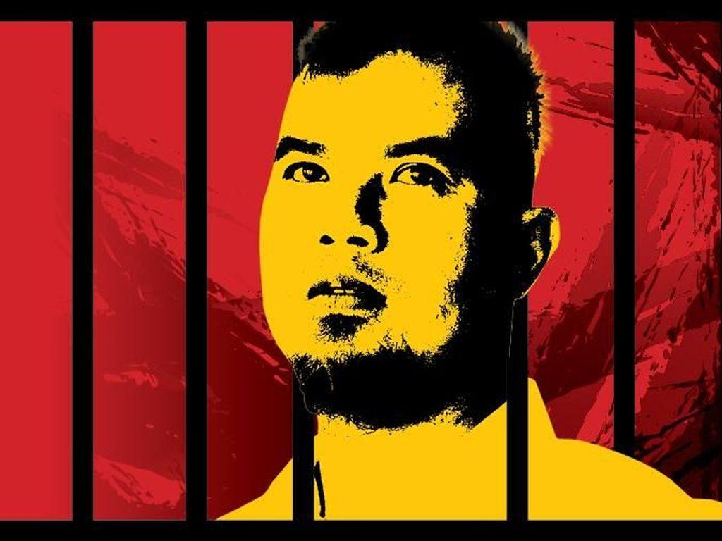 Hukum Ahmad Dhani 1 Tahun Bui, PT Jakarta: Tak Ada Kebebasan Mutlak