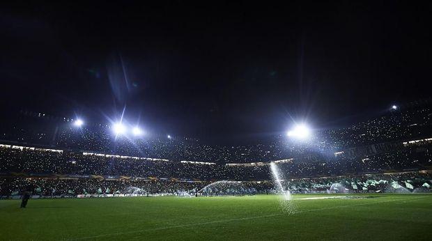 Kandang Real Betis Jadi Venue Final Copa del Rey 2019