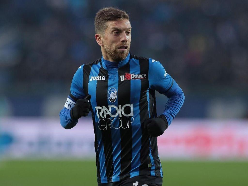 Rumor Transfer: AC Milan Intip Peluang Tampung Papu Gomez