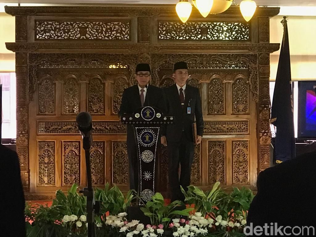 Lantik Komisioner LMKN, Yasonna Jamin Pemilik Hak Cipta Dapat Royalti