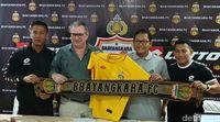 Bhayangkara FC dan Piala Presiden Dituding Tak Bersih, Bagaimana Sikap Satgas?