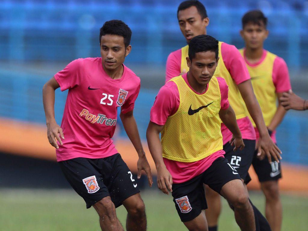 Hadapi PSMP yang Tersangkut Pengaturan Skor, Borneo FC Fokus Pertandingan