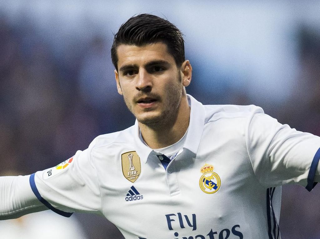Mereka yang Pernah Berseragam Real Madrid dan Atletico