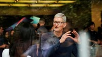 Bos Apple Ngamuk, Info Produk Selalu Bocor Termasuk iPhone 13