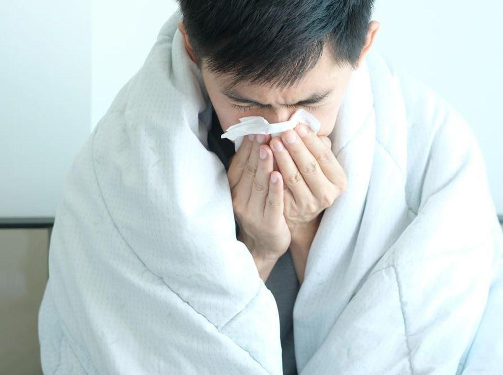 Prabowo Flu Berat, Kenali 4 Jenis Flu yang Bisa Mengancam
