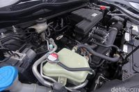 Mesin Honda CR-V turbo 1.5 L