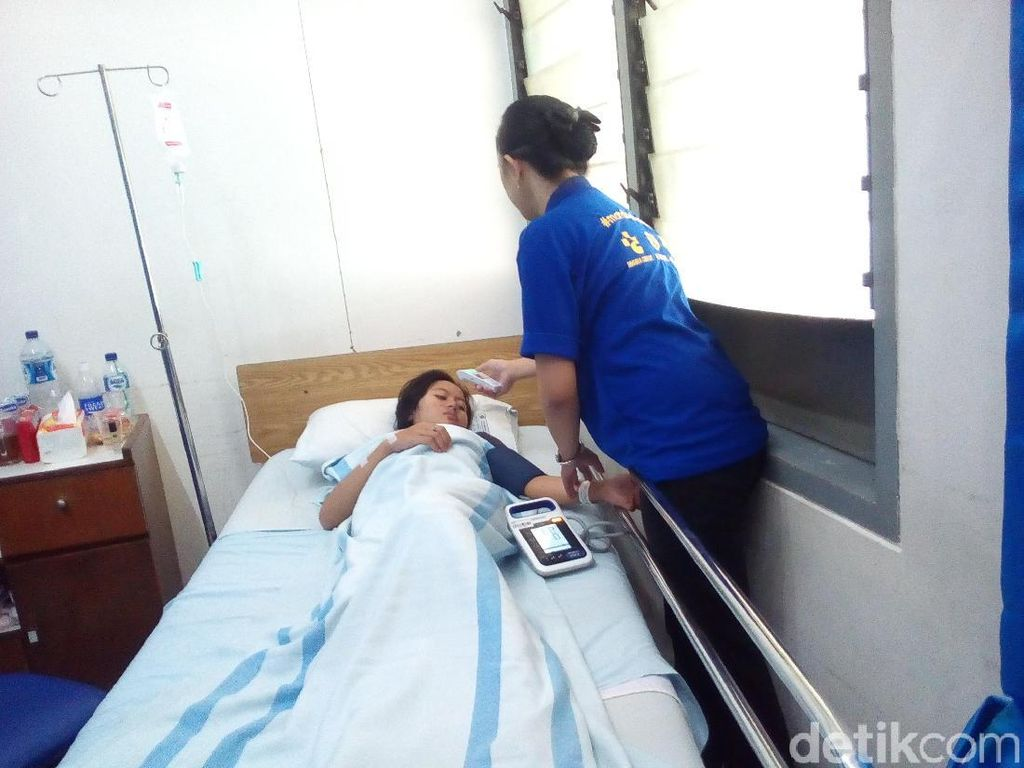 Sepanjang Januari, RS Mardi Rahayu Kudus Rawat 148 Pasien DBD