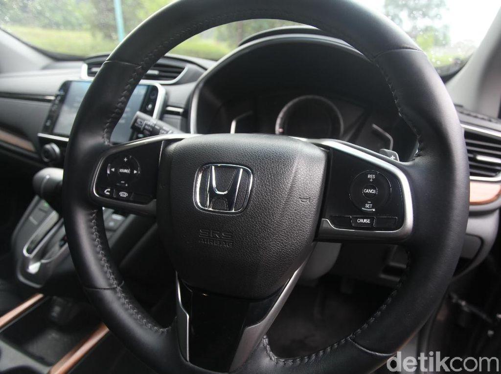 Ada 2,7 Juta Lagi Mobil Honda yang Terkena Masalah Airbag