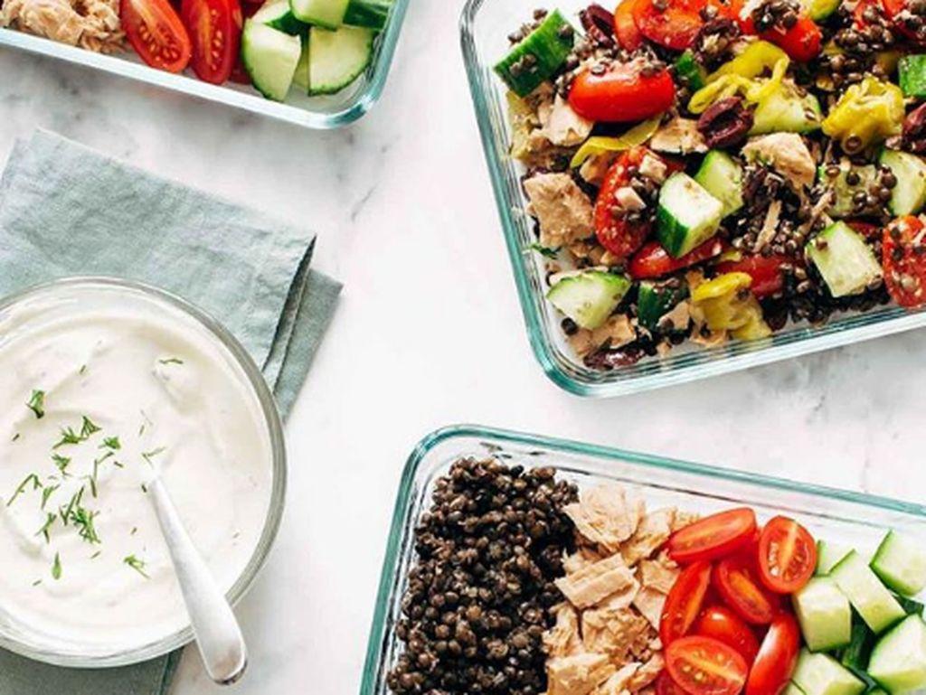 Inspirasi Foto Makanan di Instagram dengan Ratusan Ribu Follower