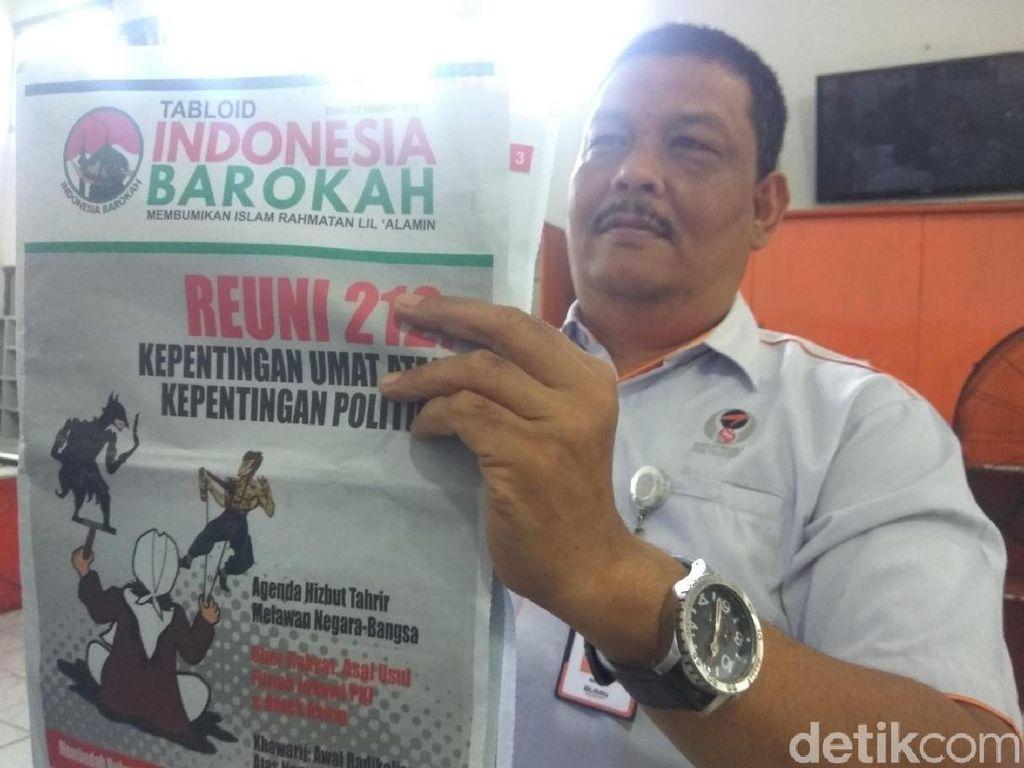 PPP: Tabloid Indonesia Barokah Menyajikan Fakta