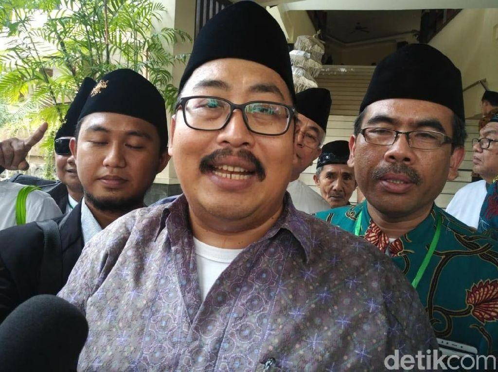 Kiai Bersatu Minta Gus Ipul Pimpin Pemenangan Jokowi-Maruf di Jatim