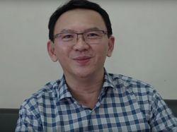 Profil Ahok, Komisaris Pertamina yang Kritik Kantornya Sendiri